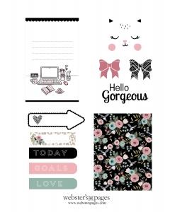 FREE - Hello Gorgeous