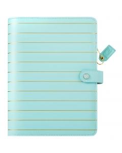 Blue Gold Stripe A5 Kit
