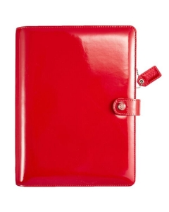 Patent Red A5 Binder