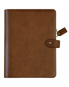 A5 Walnut Planner Kit