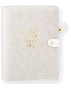 Live Your Best Life Binder