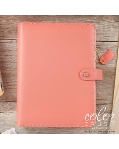Pretty Pink A5 Kit