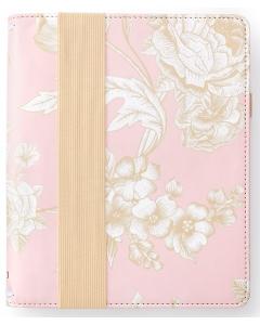 A5 Bullet Planner Kit - Pink Floral