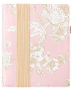 A5 Bullet Planner (no journal) - Pink Floral