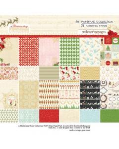A Christmas Story 6x6 pad