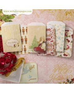 A Christmas Story Mini Bags Set