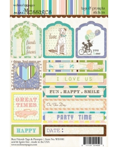 BFF Tags & Prompts