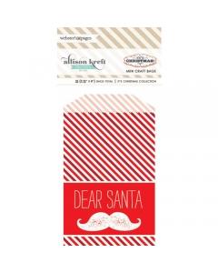 Bulk Bags: Dear Santa