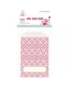 Bulk Bags: Pink Label