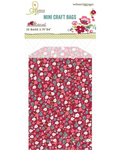 Bulk Bags Flowers: Cranberry