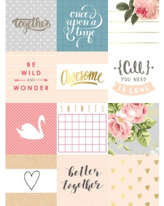 FREE - Love Story Card Set 2