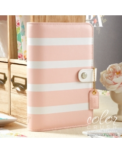 Planner Kit- Blush Stripe
