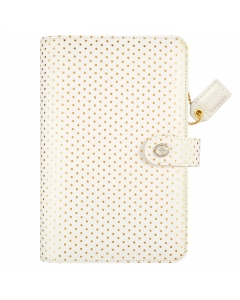 Gold Dot Binder