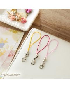 Little Loops- Pink Lemonade