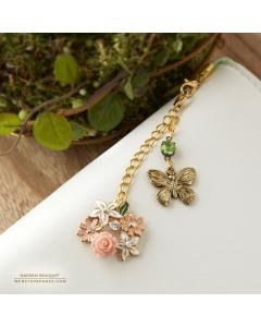Garden Bouquet Charm