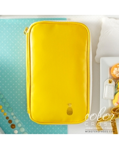 CraftMate Folio : Yellow
