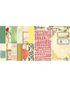 Collection Kit - Botanical Christmas