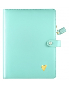 Composition Planner Light Teal