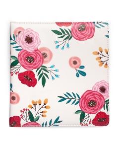 Small Photo Album Floral