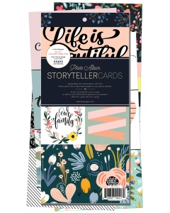Storyteller Cards PaperPad - All Occasion