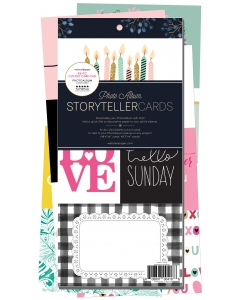 Storyteller Cards PaperPad