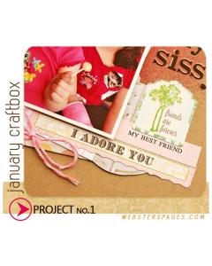 craftbox jan No.1 Project Download