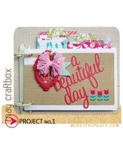 craftbox may No.1 Project Download