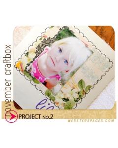 craftbox nov No.2 Project Download