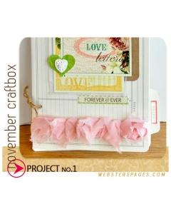 craftbox nov No.1 Project Download