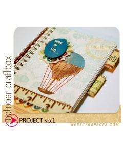 craftbox oct No.1 Project Download