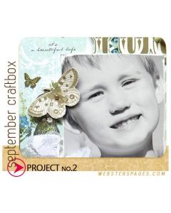 craftbox sept No.2 Project Download