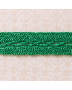 Embroider Green