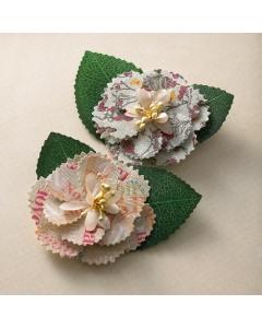Fabric Flowers - Trendsetter
