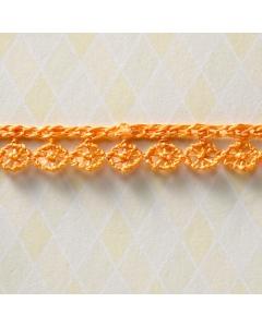Fringe Orange Trim