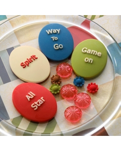 Game On Perfect Accents