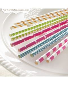 Bundle of Straws:  Growing up Girl