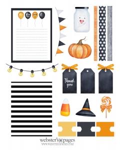FREE - Fun Halloween!