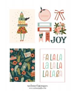 FREE - Hello December