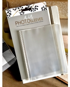 Pocket Notebook Photo Insert