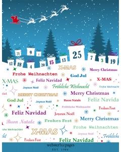 FREE - International Christmas