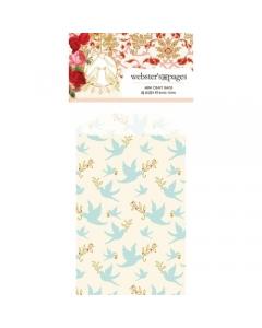 Bulk bags: Blue Birds