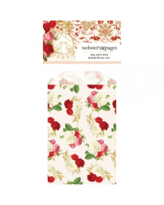 Bulk Bags: Holiday Floral