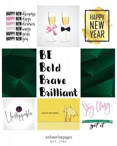 FREE - Happy New Year