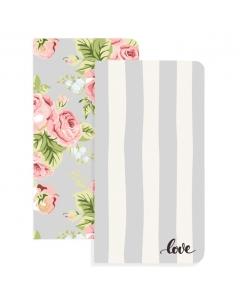 Love & Floral Traveler 2-pack
