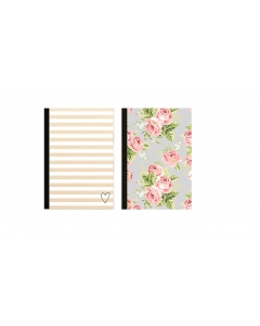 2 PACK Composition Notebooks