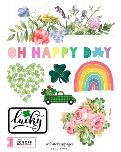 FREE - OH HAPPY DAY