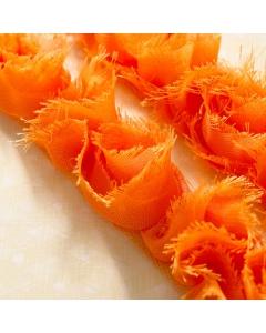 Orange Kiss Bloomer 7.5yd Roll