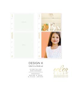 Prsnl Photo Slvs Design K 8-pk