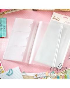Traveler Notebook Wraps