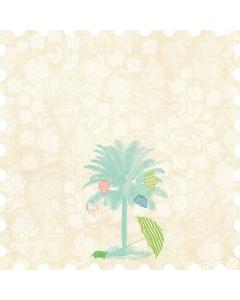 Palm Beach Diecut